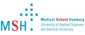 Logo der Medical School Hamburg